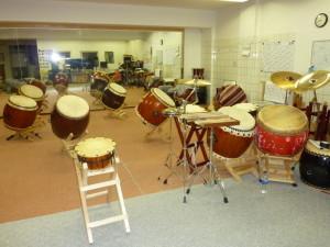Masa Daiko Studio